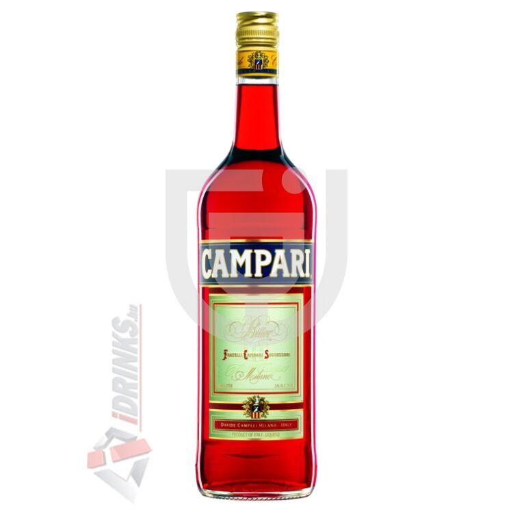 Campari [0,7L|25%]
