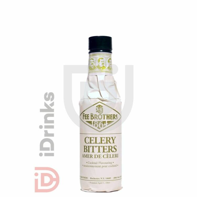 Fee Brothers Celery Bitters [0,15L|1,29%]