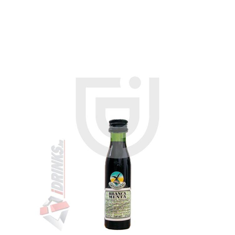 Fernet Branca Menta Mini [0,02L|28%]