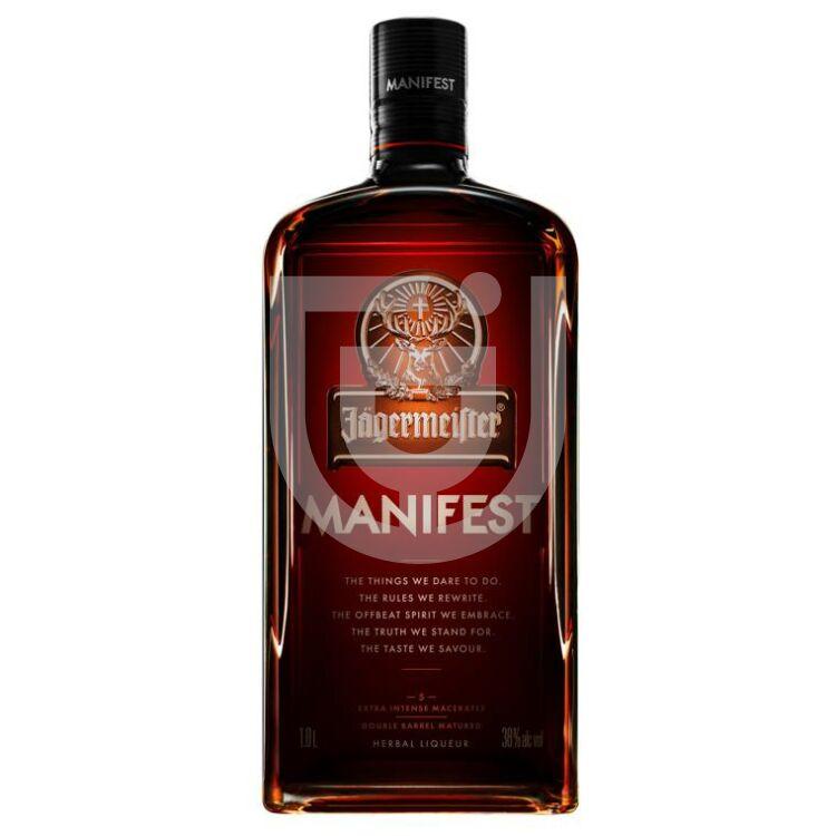 Jägermeister Manifest [1L|38%]