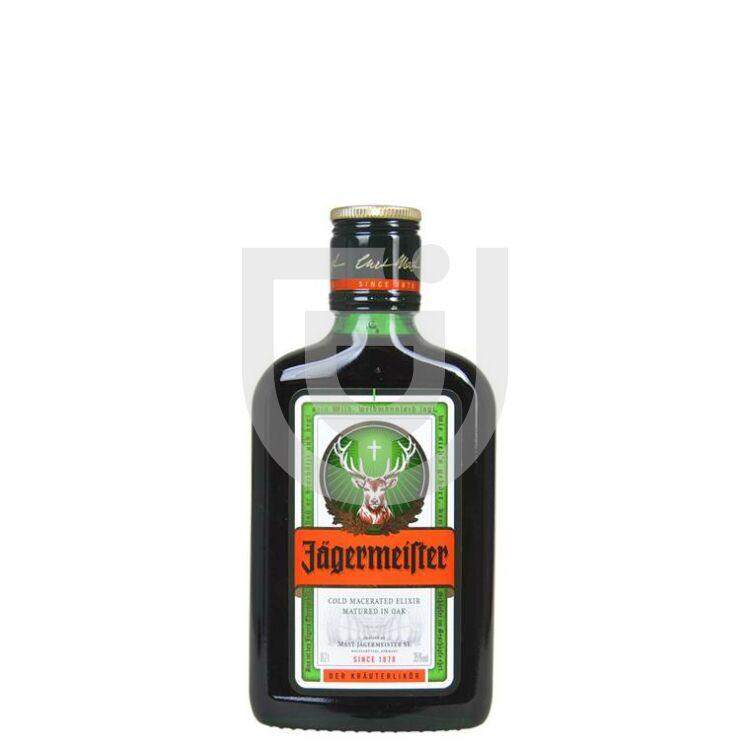 Jägermeister [0,2L|35%]