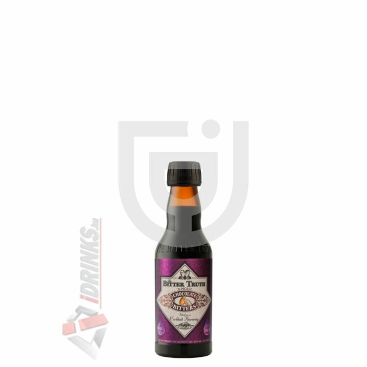 The Bitter Truth Chocolate Bitters [0,2L|44%]