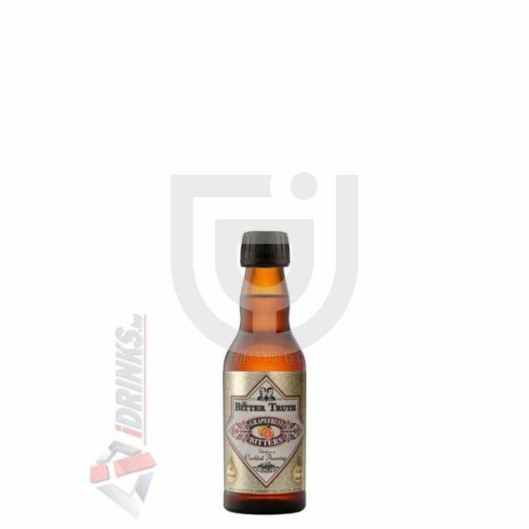 The Bitter Truth Grapefruit Bitters [0,2L|44%]