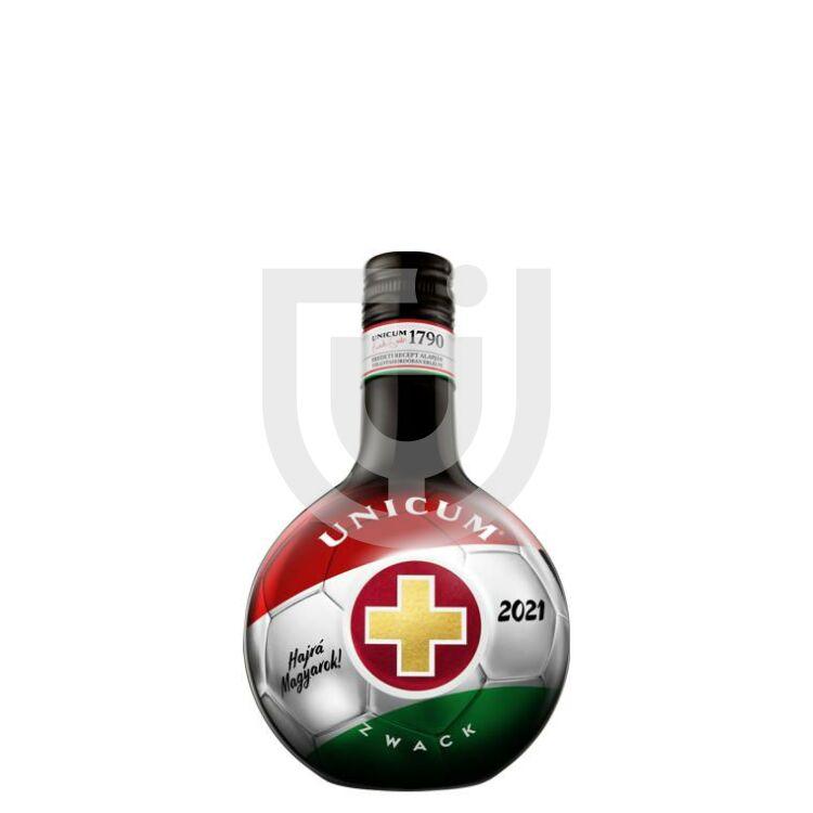 Zwack Unicum Foci Sleeve Limited [0,5L 40%]