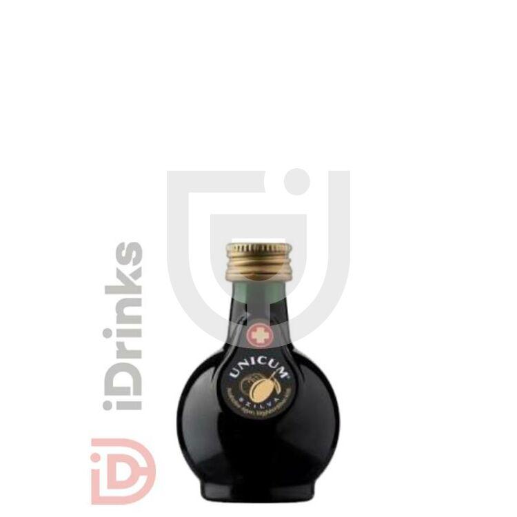 Zwack Unicum Szilva Mini [0,05L 34,5%]