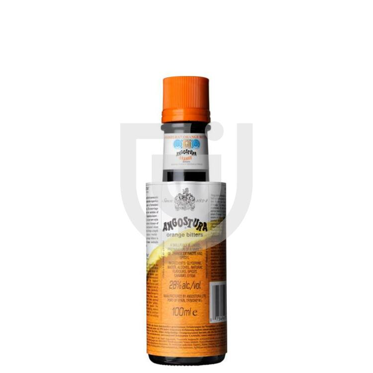 Angostura Orange Bitters [0,1L|28%]