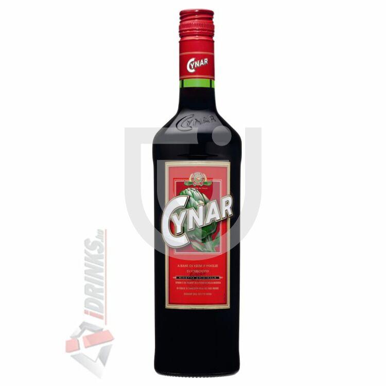 Cynar Bitter [0,7L|16,5%]