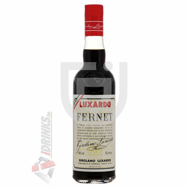 Luxardo Fernet [0,7L|40%]