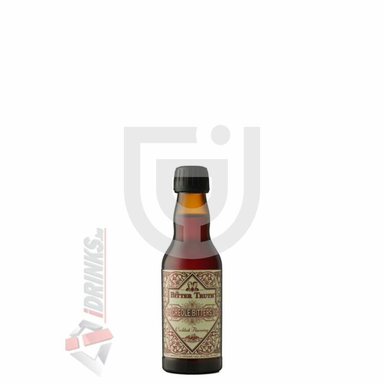 The Bitter Truth Creole Bitters [0,2L 39%]