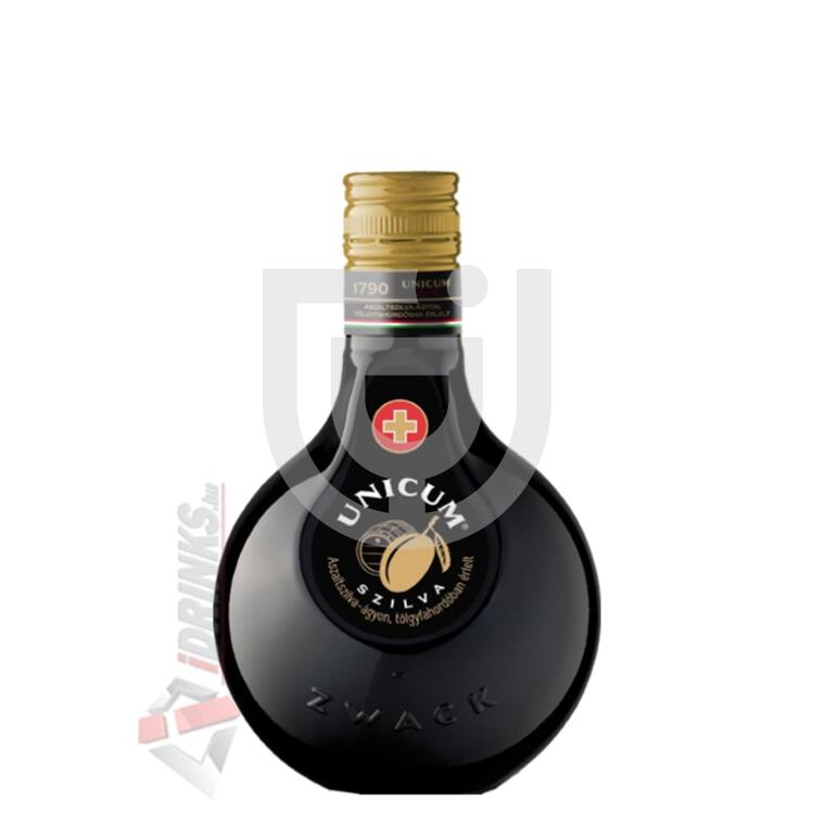 Zwack Unicum Szilva [0,5L|35%]