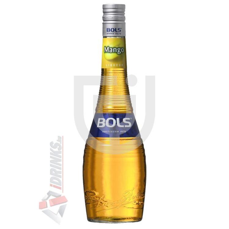 Bols Mangó Likőr [0,7L 17%]