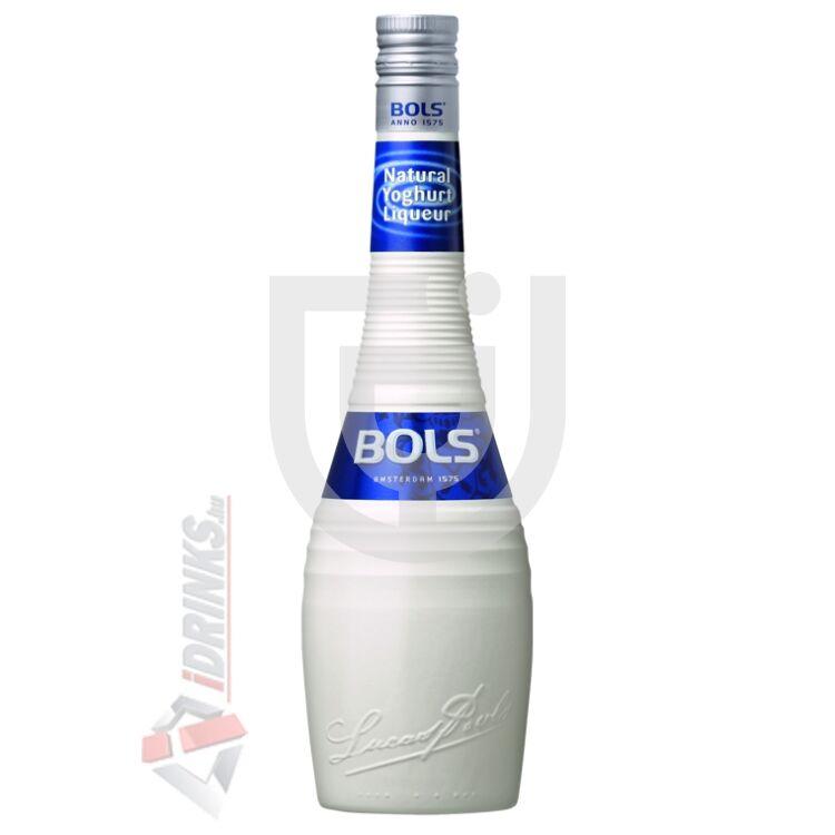 Bols Yoghurt /Joghurt/ Likőr [0,7L 15%]