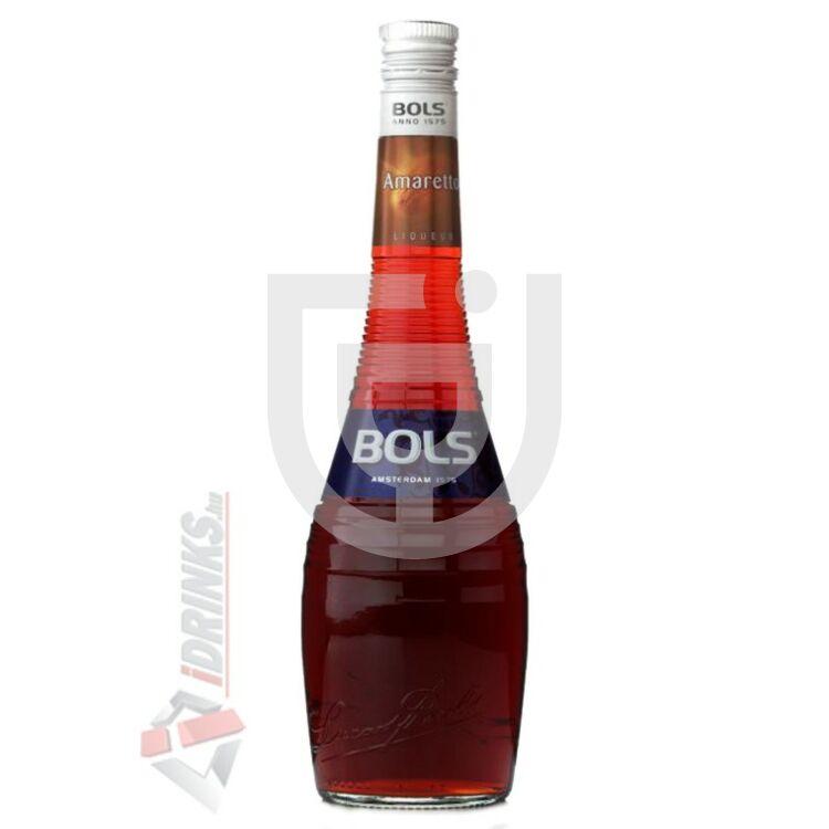 Bols Amaretto Likőr [0,7L 24%]