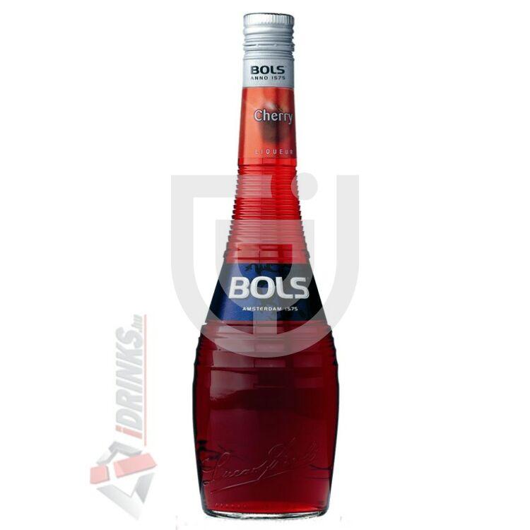 Bols Cherry Brandy /Meggy/ Likőr [0,7L|24%]