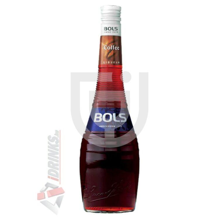 Bols Coffee /Kávé/ Likőr [0,7L|24%]