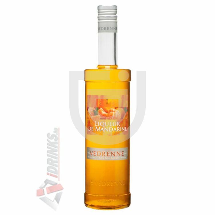 Vedrenne Mandarin Likőr [0,7L 25%]