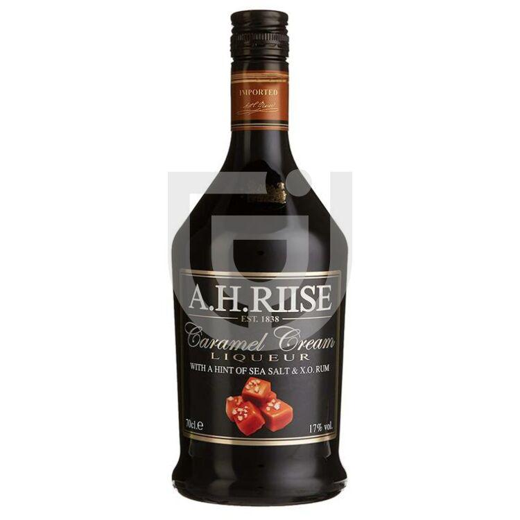 A.H. Riise Caramel Cream Likőr [0,7L 17%]