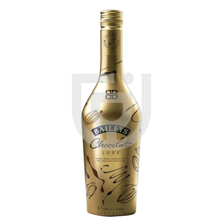 Baileys Chocolat Luxe Gold Edition [0,5L 15,7%]