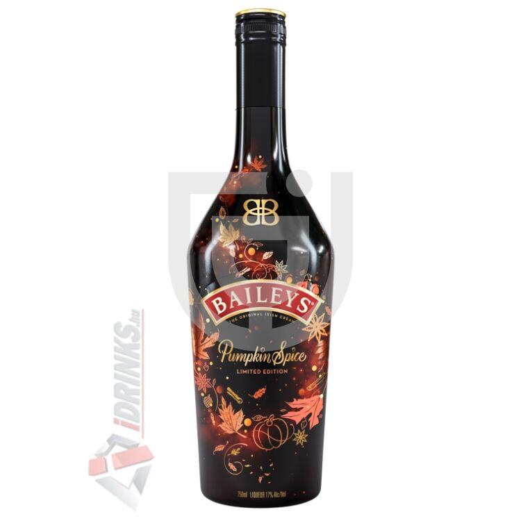 Baileys Pumpkin Spice Likőr [0,7L|17%]