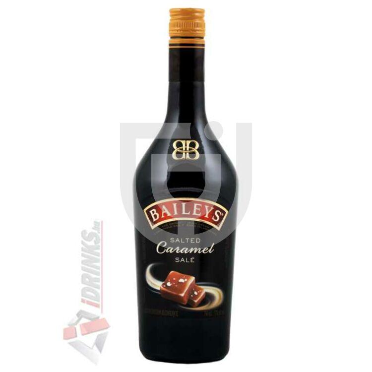 Baileys Salted Caramel Likőr [1L|17%]
