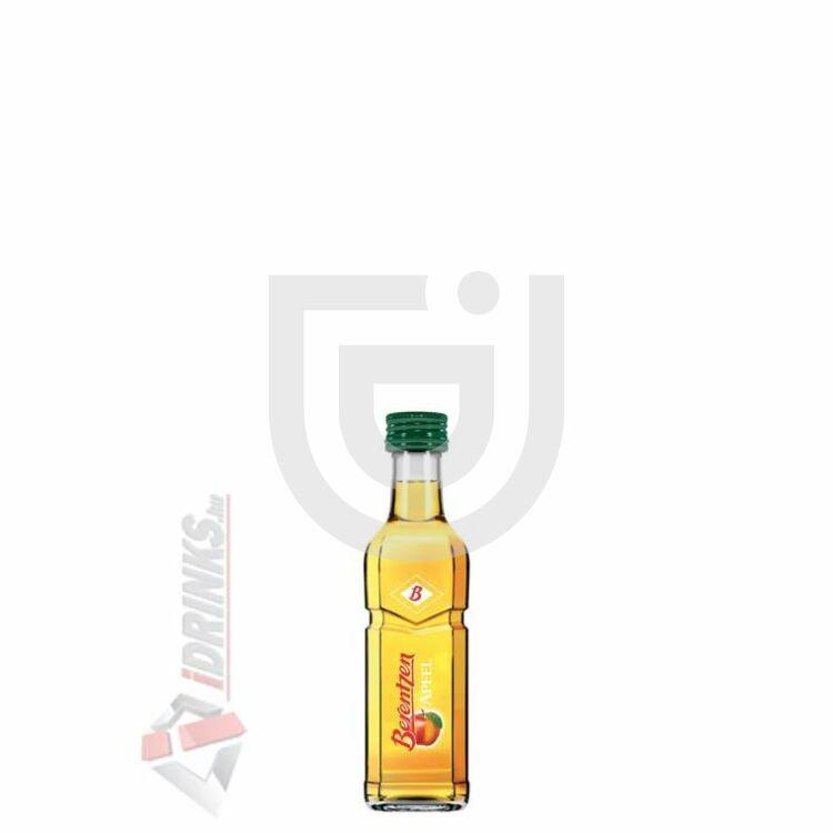 Berentzen Apfel /Alma/ Likőr Mini [0,04L|18%]
