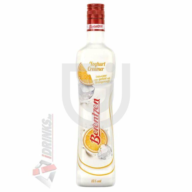 Berentzen Yoghurt Likőr [0,5L|15%]
