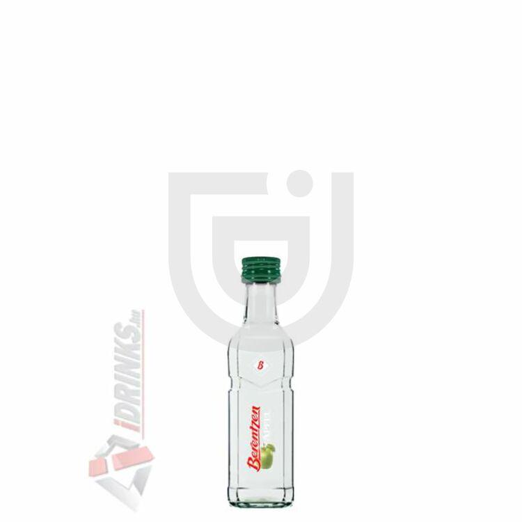 Berentzen Saurer Apfel /Zöldalma/ Likőr Mini [0,04L|16%]