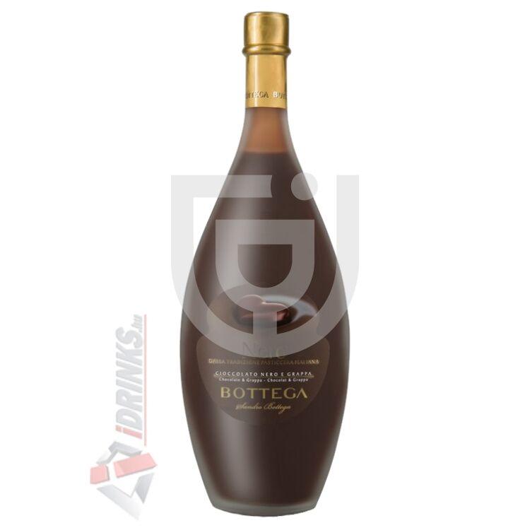 Bottega Nero Grappa [0,5L|15%]