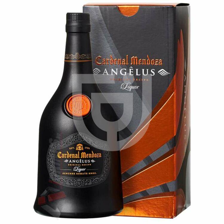 Cardenal Mendoza Angelus Likőr [0,7L|40%]