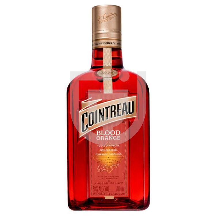Cointreau Blood Orange Likőr [0,7L|30%]