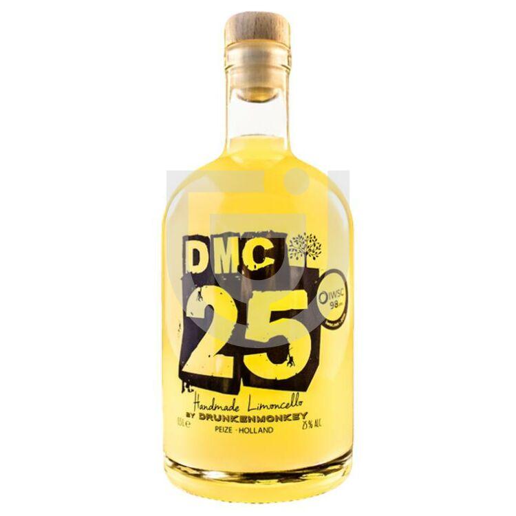 Drunken Monkey DMC 25 Limoncello [0,5L|25%]