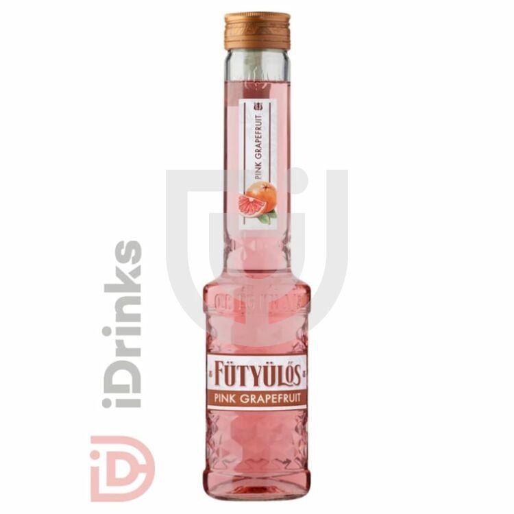 Fütyülős Pink Grapefruit Likőr [0,5L 30%]