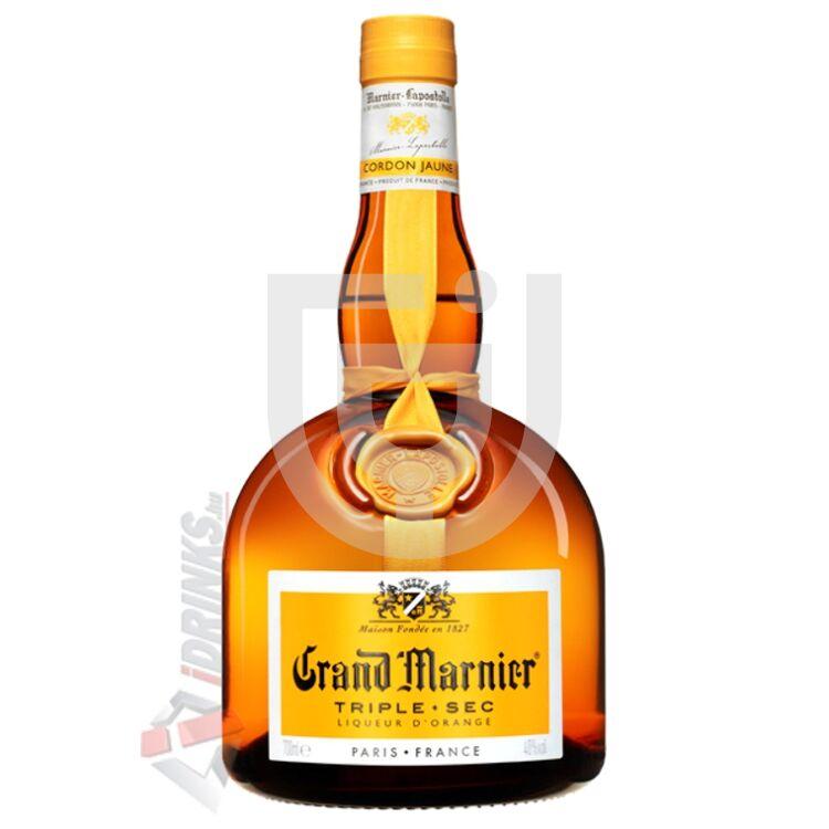 Grand Marnier Jaune Likőr [0,7L|40%]