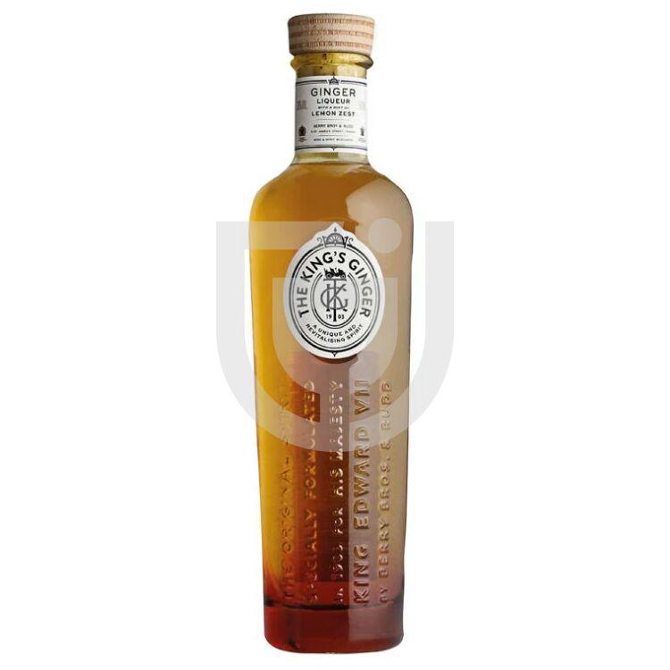 Kings Ginger [0,5L 41%]