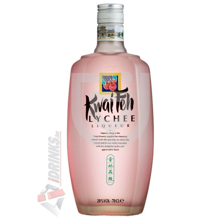 Kwai Feh Likőr [0,7L 20%]