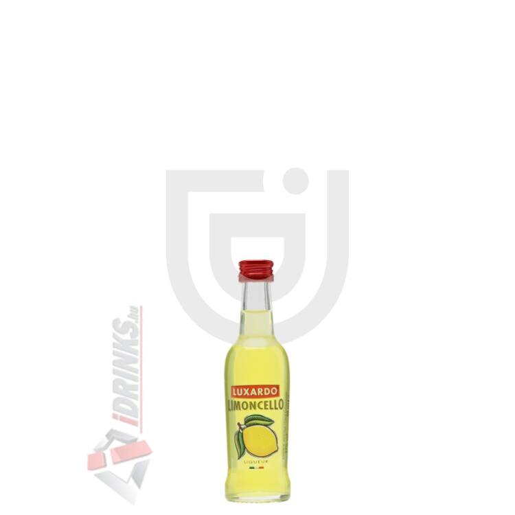 Luxardo Limoncello Mini [0,05L|27%]