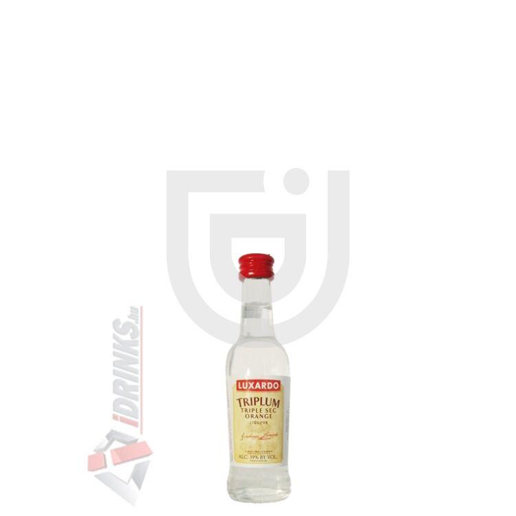 Luxardo Triple Sec Mini [0,05L 39%]