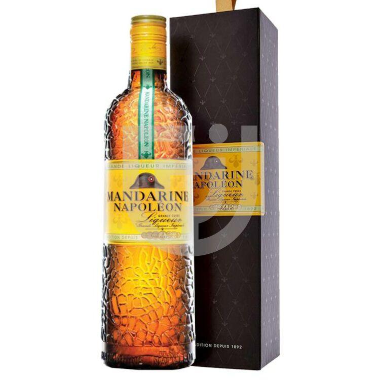 Mandarine Napoleon Likőr (DD) [0,7L|38%]