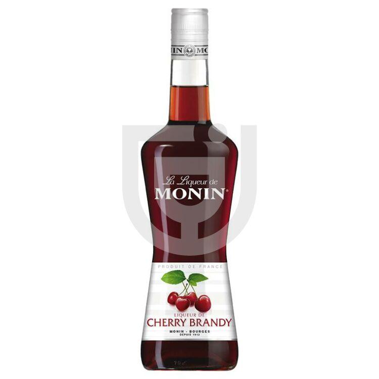 Monin Creme de Cerise /Cseresznye/ Likőr [0,7L|18%]