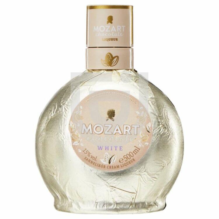 Mozart White Likőr [0,5L 15%]