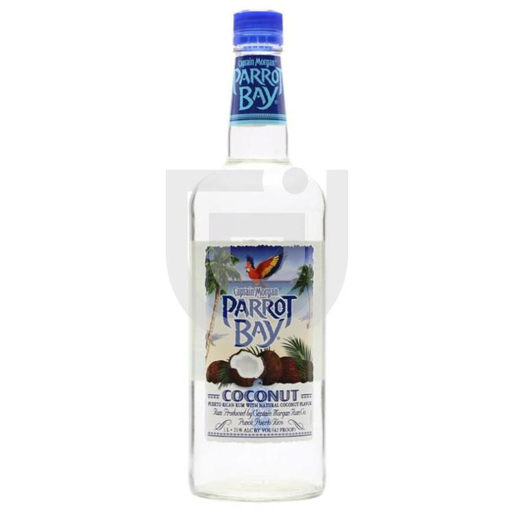Parrot Bay Coconut [0,7L|19%]