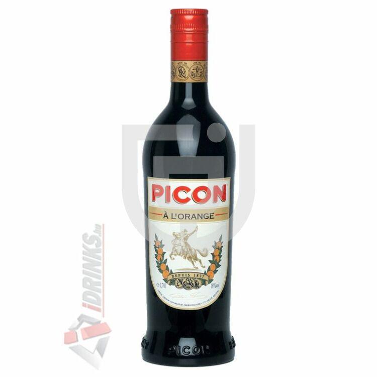 Picon Narancslikőr [1L|18%]