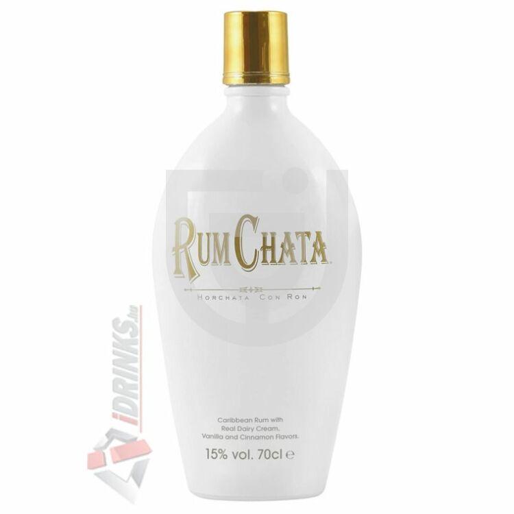 RumChata Rumlikőr [0,7L|15%]