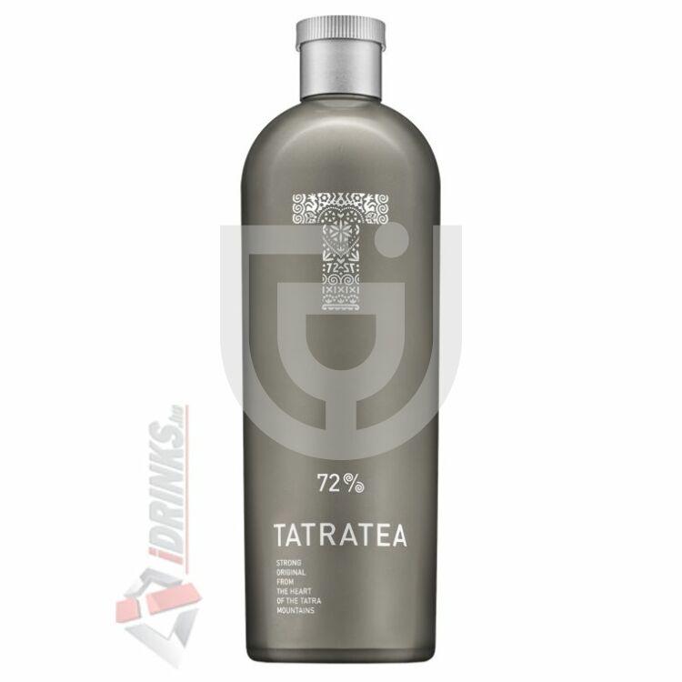 Tatratea Betyáros Tea Likőr [0,7L|72%]