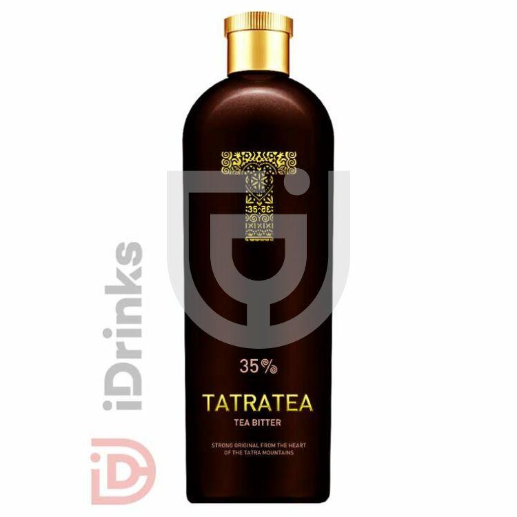 Tatratea Bitter Likőr [0,7L|35%]