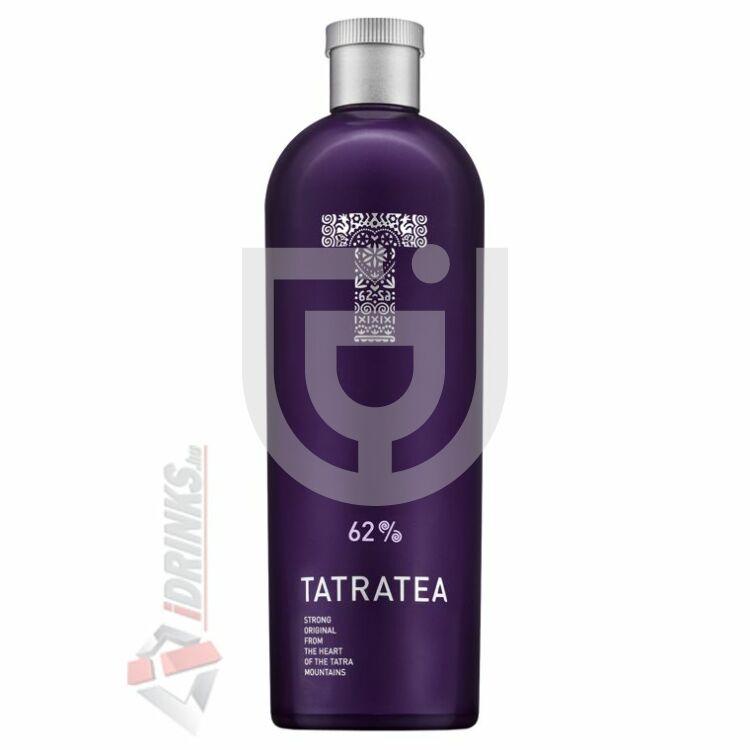 Tatratea Erdei Gyümölcs Tea Likőr [0,7L|62%]