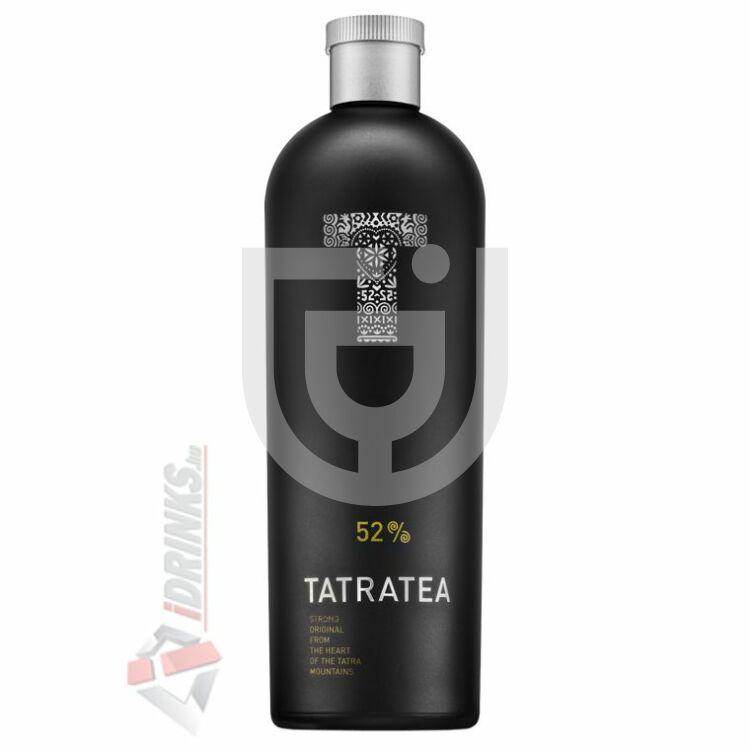 Tatratea Eredeti Tea Likőr [0,7L 52%]