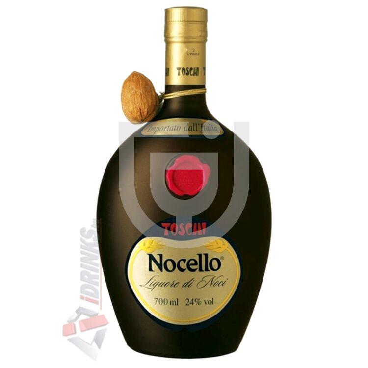 Toschi Nocello Diólikőr [0,7L 24%]