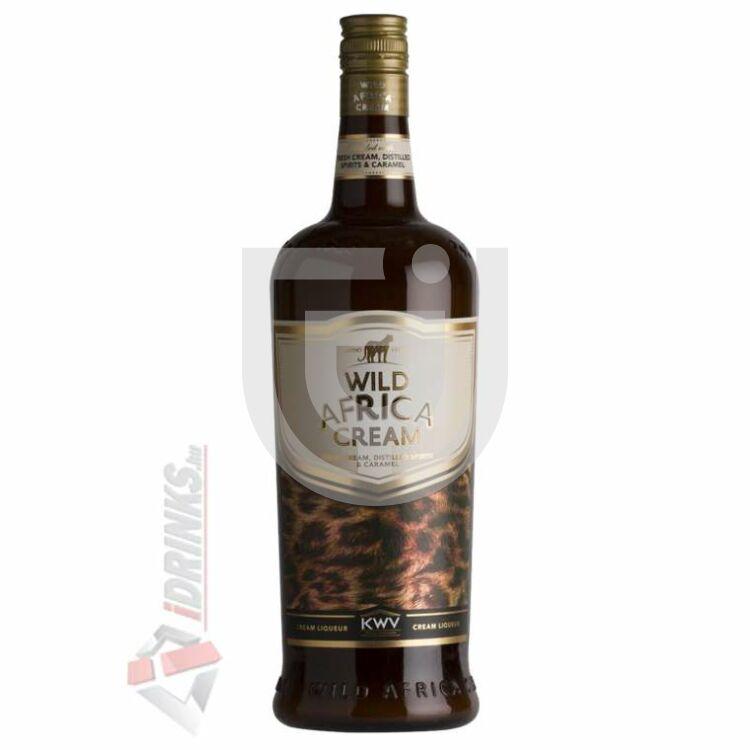 Wild Africa Cream [1L 17%]