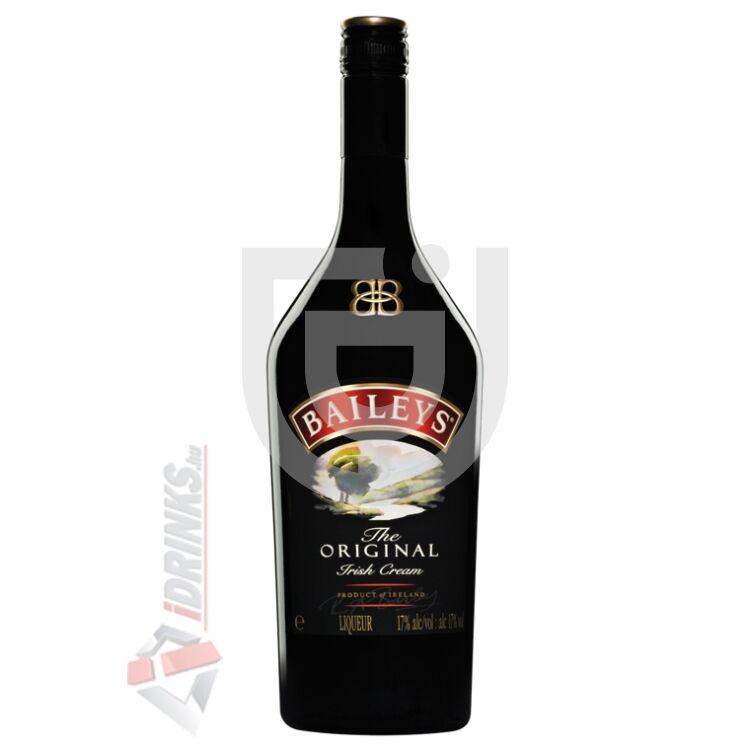 Baileys [1L|17%]